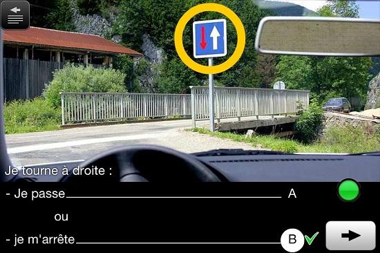 nouveau code de la route