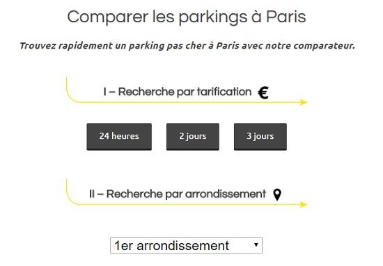 trouvez le parking le moins cher paris permis points le code de la route en ligne. Black Bedroom Furniture Sets. Home Design Ideas