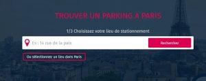 parking voiture paris pas cher